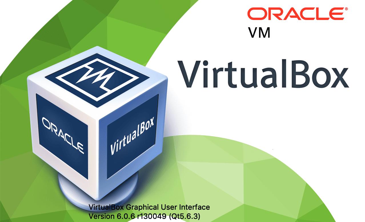 Create Virtual machine in Oracle Virtual box 6.1