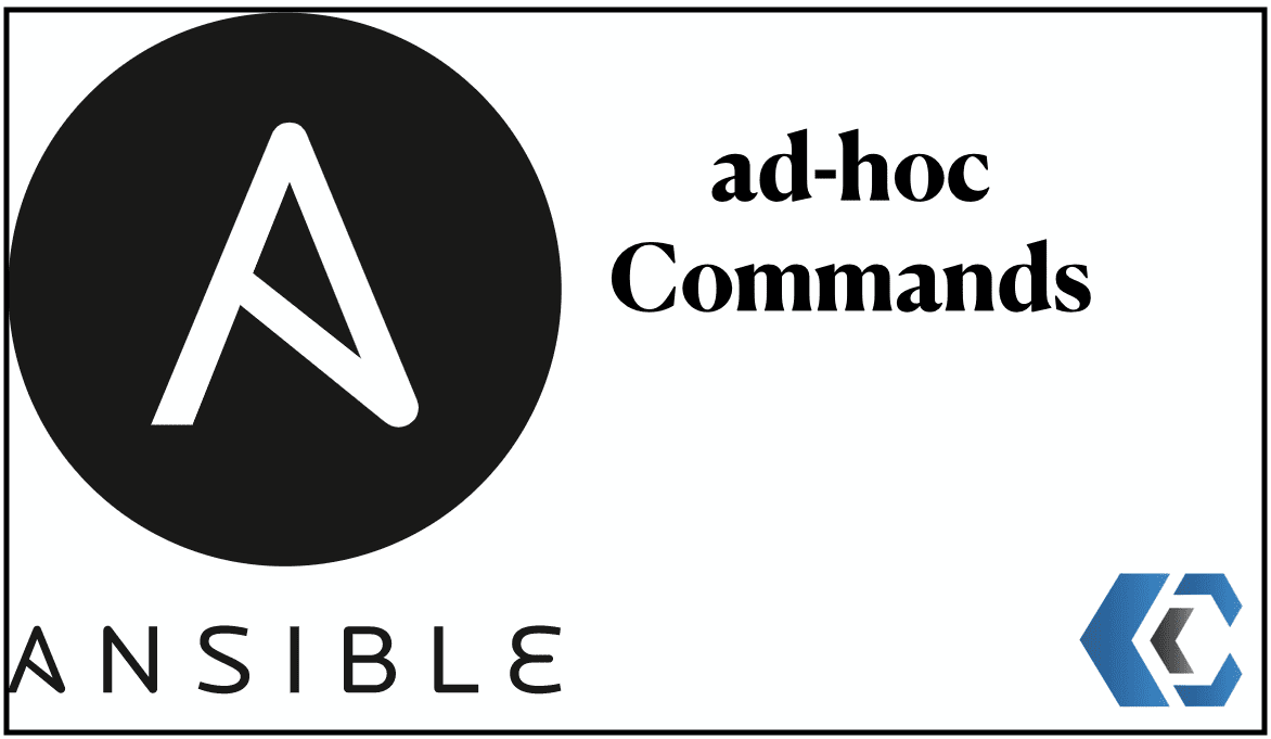 Ansible 2.9 ad-hoc commands