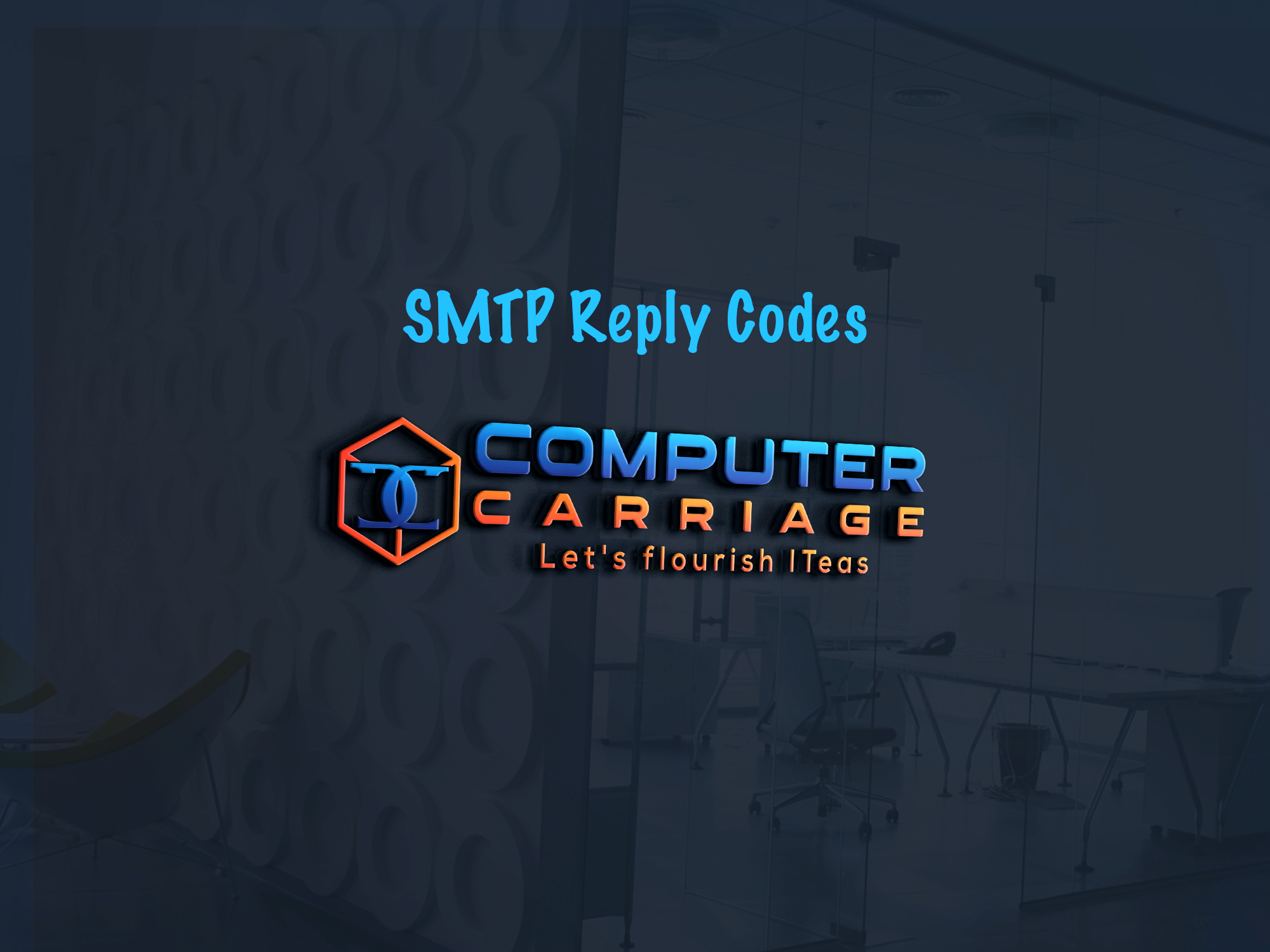 SMTP reply codes